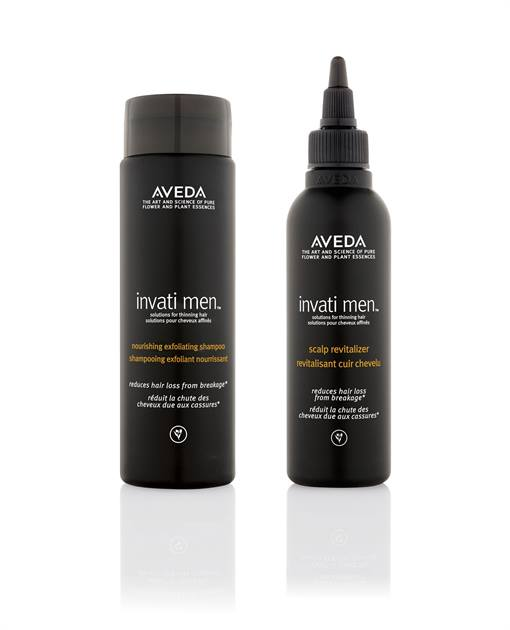 Best beauty buys February 2018: Aveda Invati for men