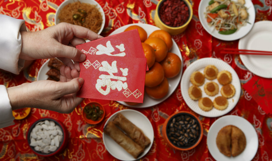 Chinese New Year rules and superstitions