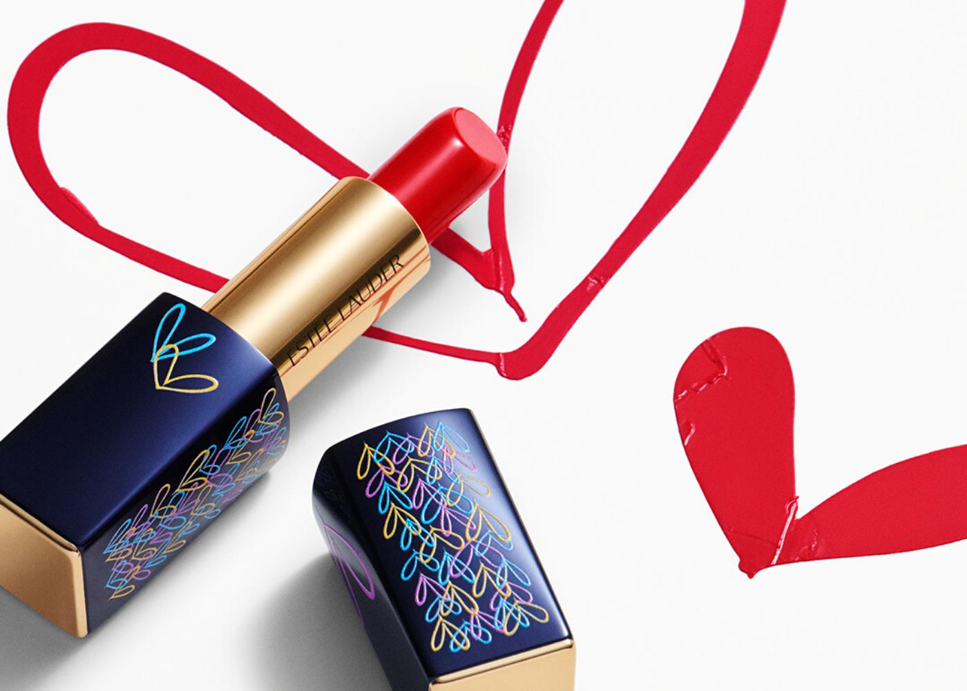 Estee Lauder   Valentine's Day gifts