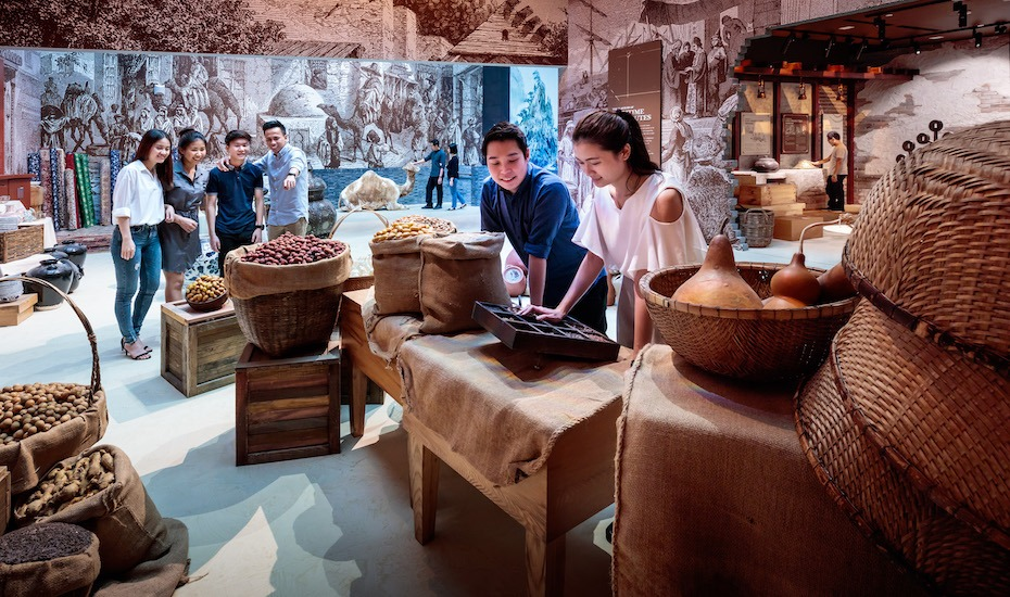 Singapore's Maritime Experiential Museum is back – here's why it's a must-go