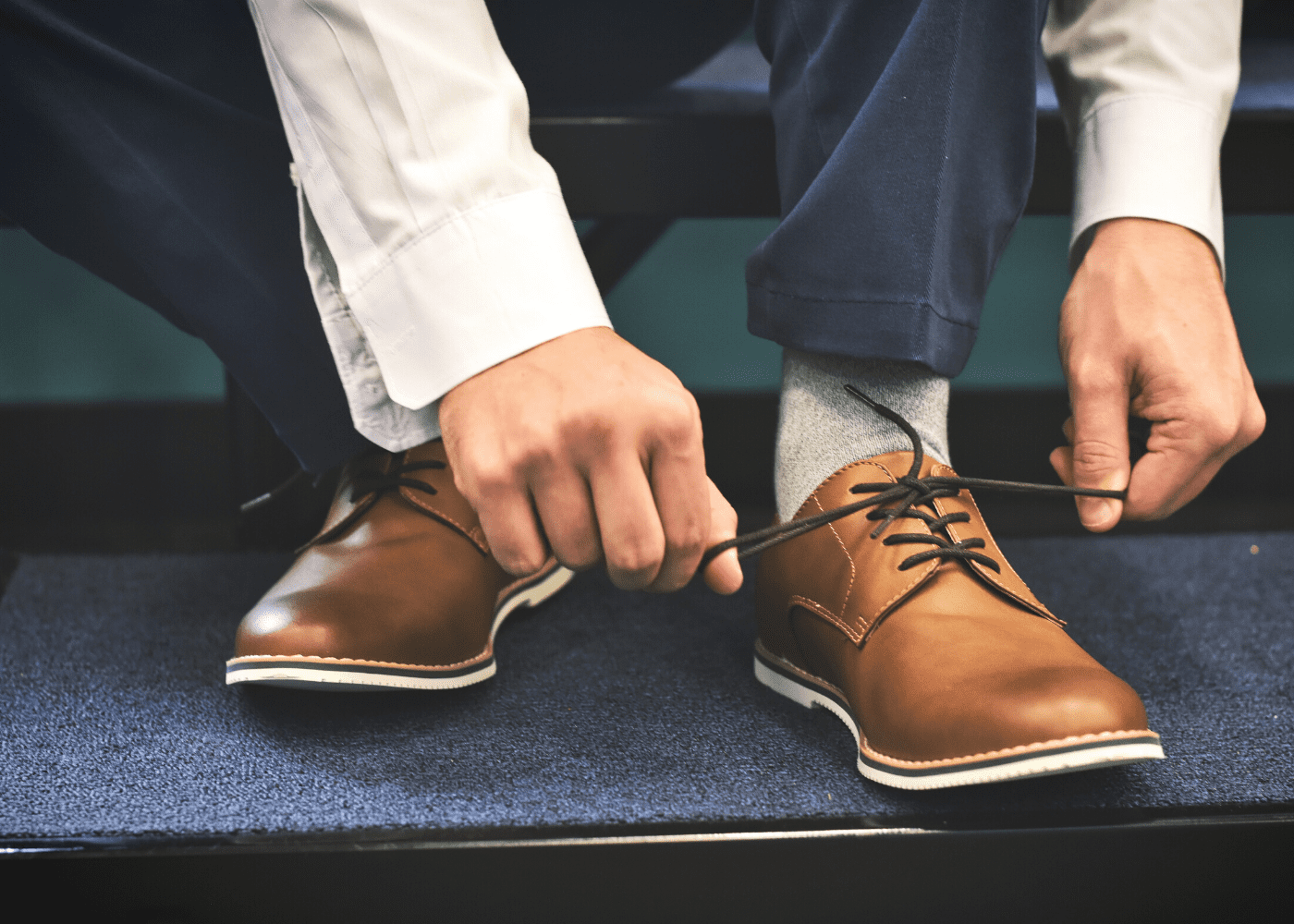 Men's dress shoes: Oxfords, loafers and wingtips for dapper dressers