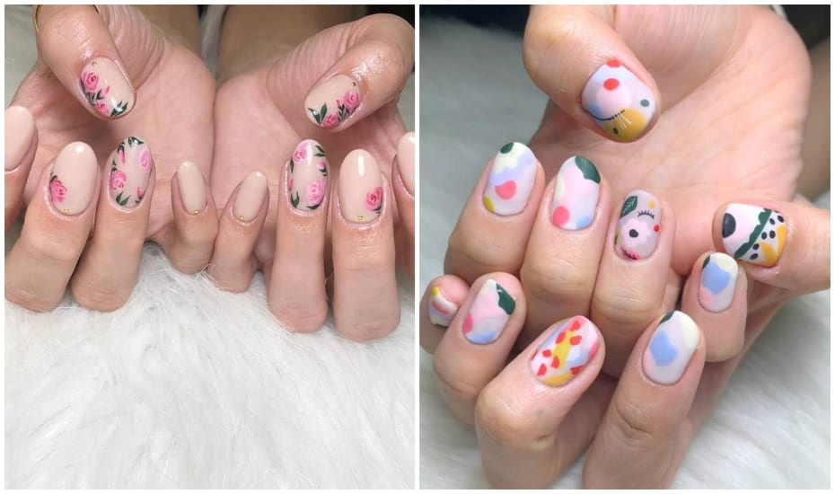 The Nail Artelier | Nail salons in Singapore