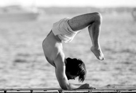 The Yoga school honeycombers singapore