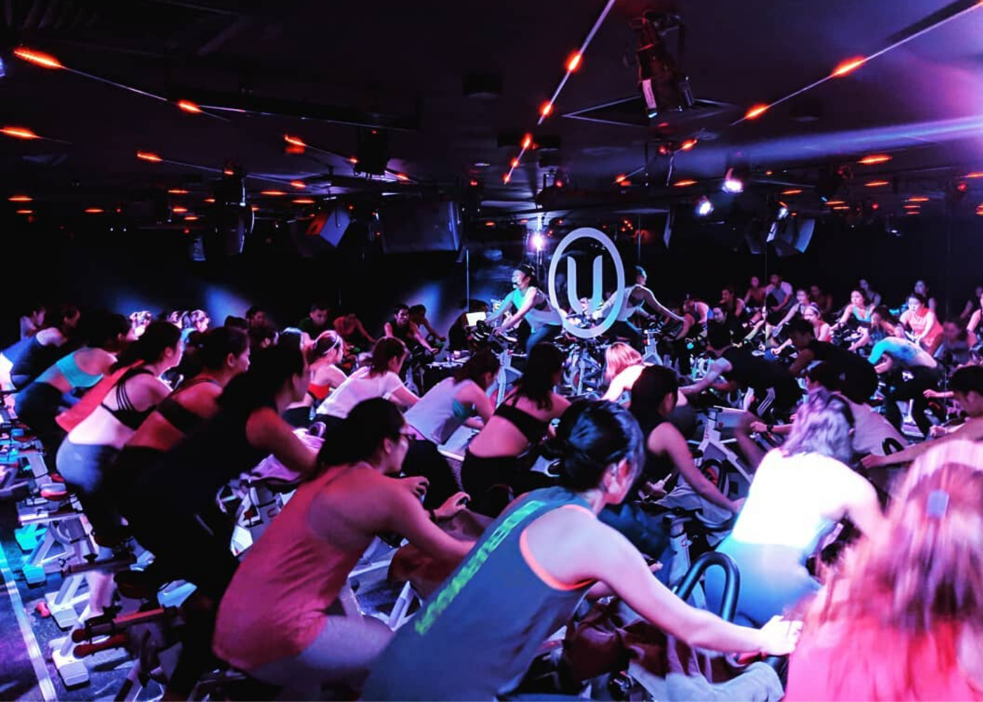 Pedal to the metal: Cycle your way to fitness at these spinning classes