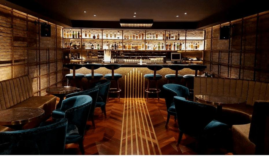 Hidden Bars | Secret Pubs | Speakeasies
