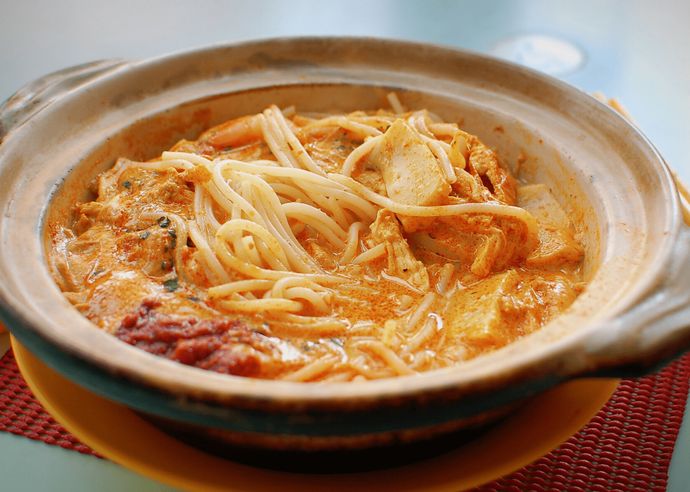 Local food we love: Where to get your laksa fix in Singapore
