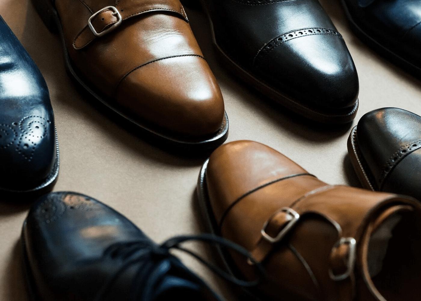 CustomMade   Men's Dress Shoes