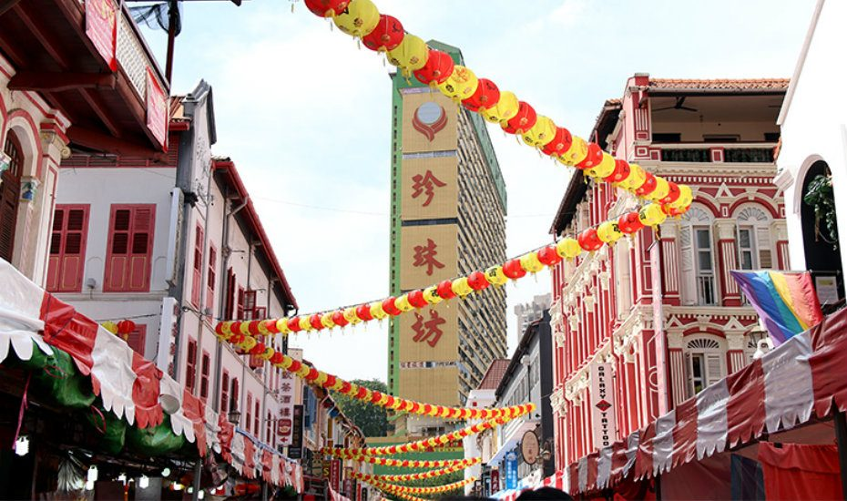 Chinatown Singapore | history and dark secrets you probably don't know