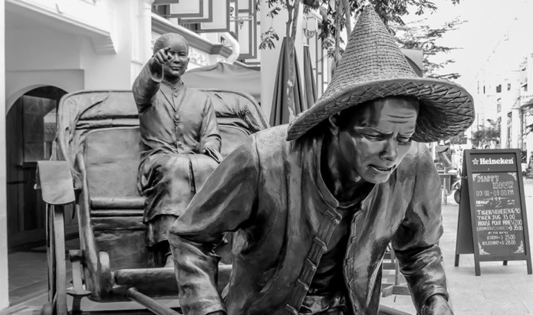 Chinatown Singapore: History and dark secrets you probably don't know
