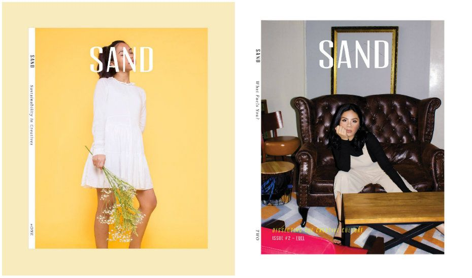 Singapore's Zine scene: awesome independent magazines