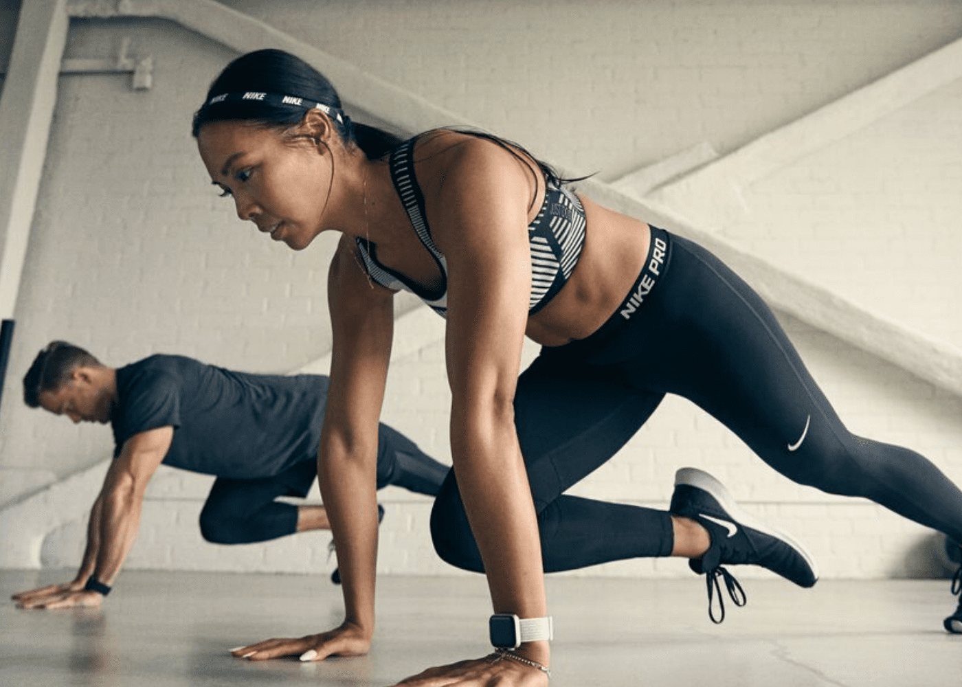 Nike Training Club | Workout apps