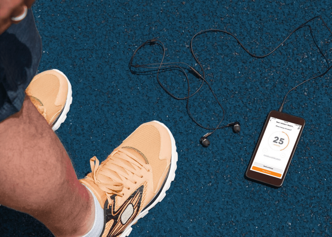 Workout apps for the anti-gym types: HIIT, yoga, cycling and beyond