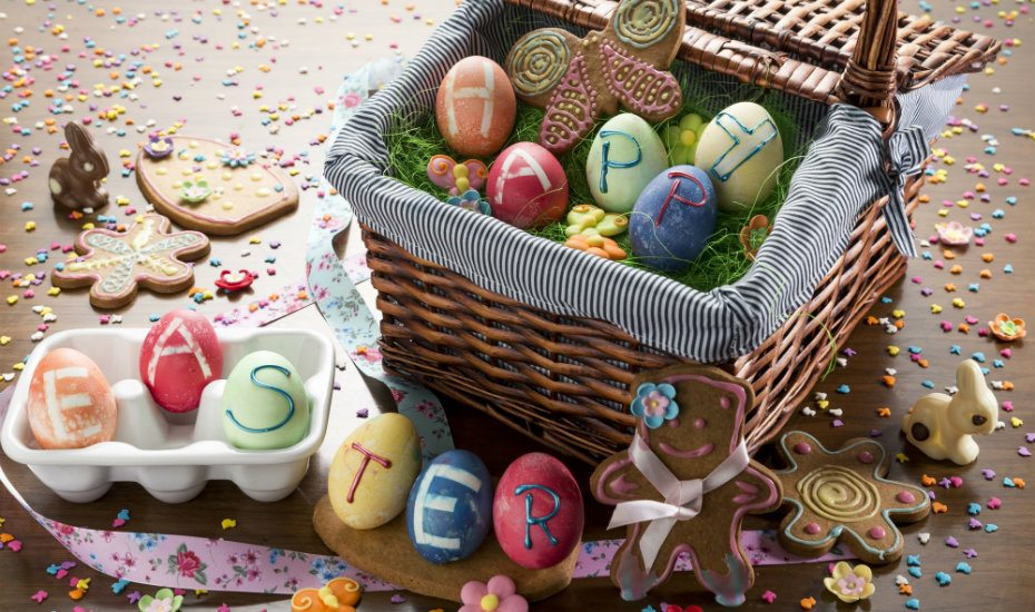 Feast your eyes: delectable Easter brunch and dinner specials at MBS