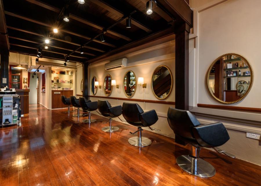 Blow + Bar | Hair salons in Singapore