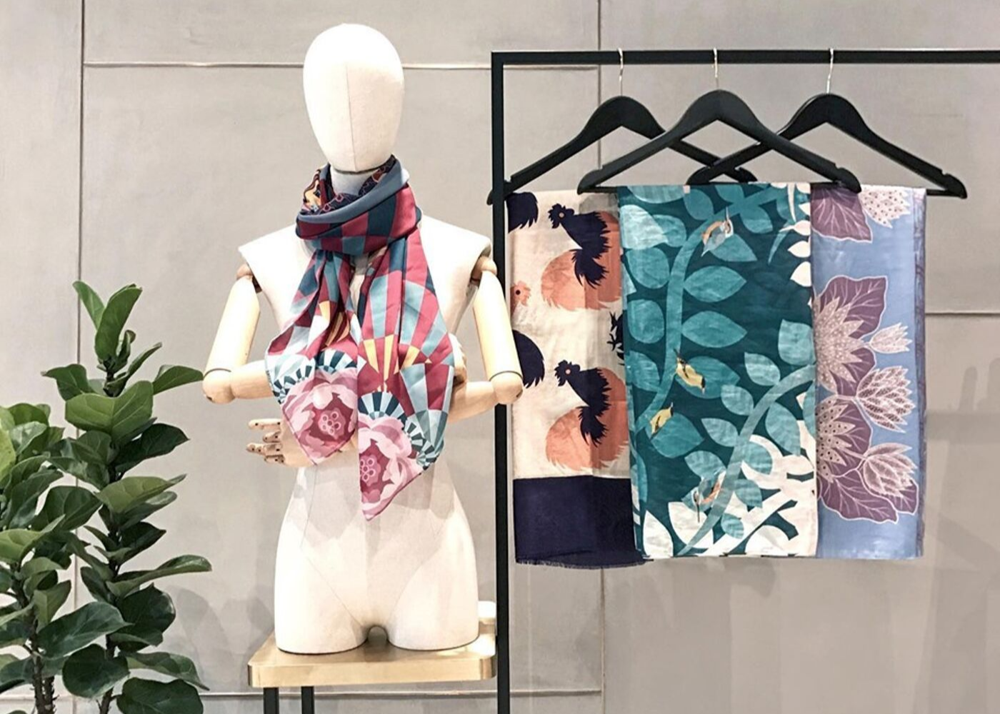 Design Orchard | Multi-label boutiques singapore