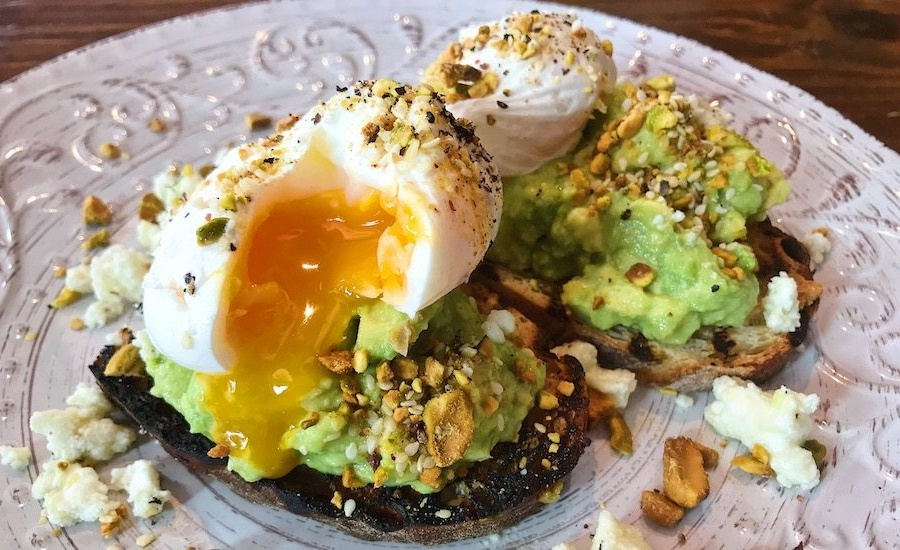 Brunch of the month: Firebake's traditional Singaporean breakfast and modern faves from the wood-fired oven