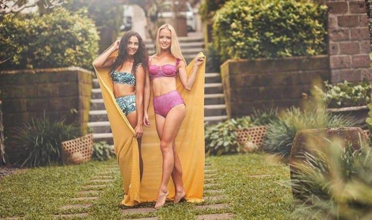 Your Singapore swimwear survival guide: shop bikinis, monokinis and chic cover ups