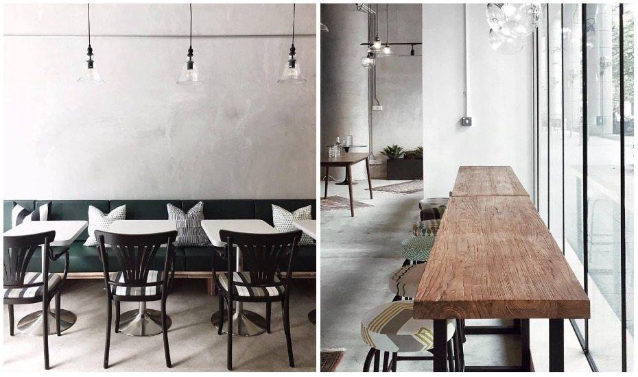 Hot New Cafes: Wakey Wakey