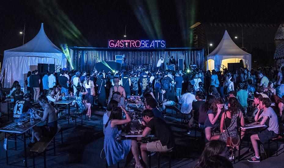 GastroBeats | i Light Marina Bay 2018