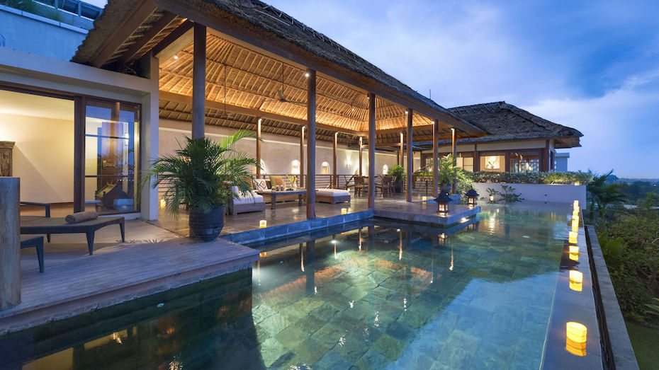 New resorts in Asia: The Longhouse Bali