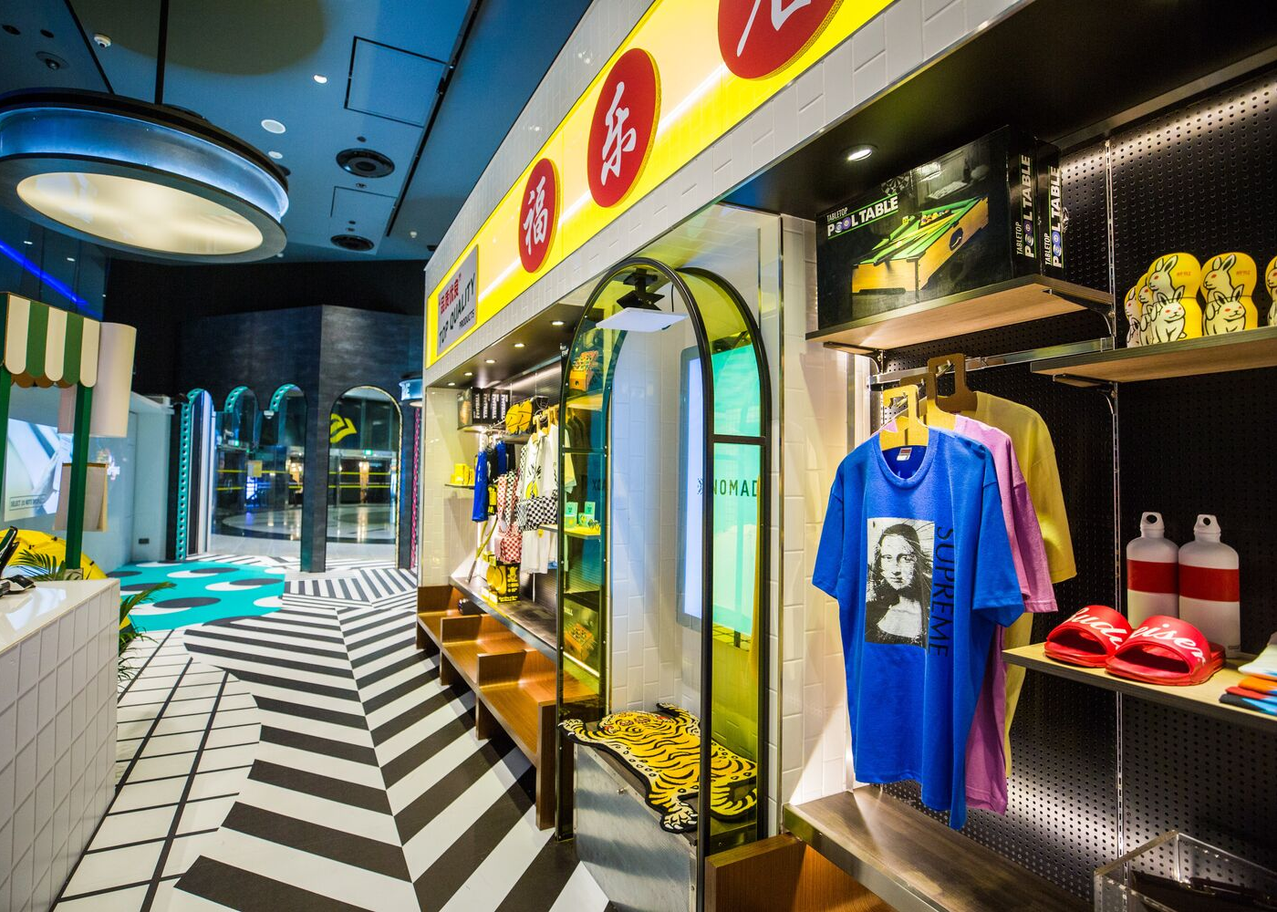 So chic: Shop the coolest brands at these multi-label boutiques in Singapore