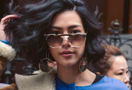 Sunglass Hut I SS18 Trends