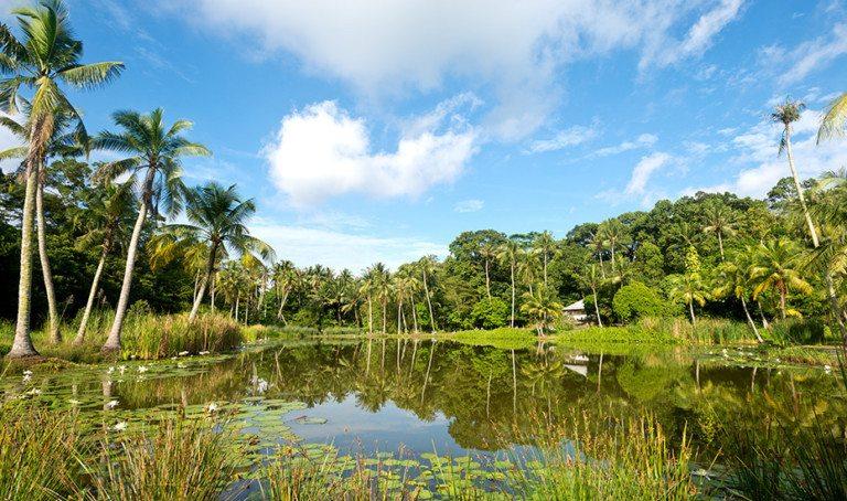 Singapore's islands: Hop around Pulau Ubin, Sisters' Island, Lazarus and more