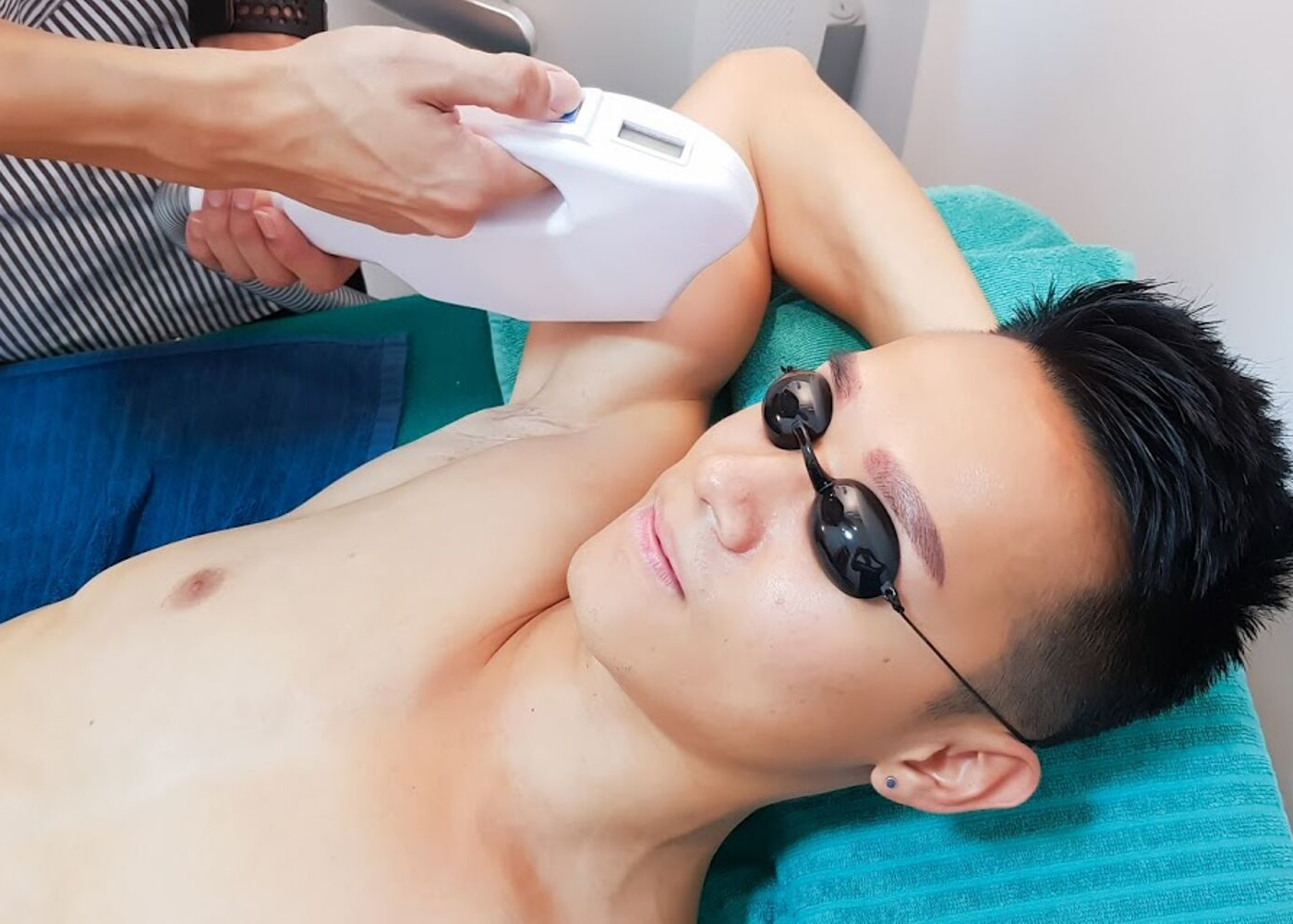 Hair removal Singapore | Wellaholic