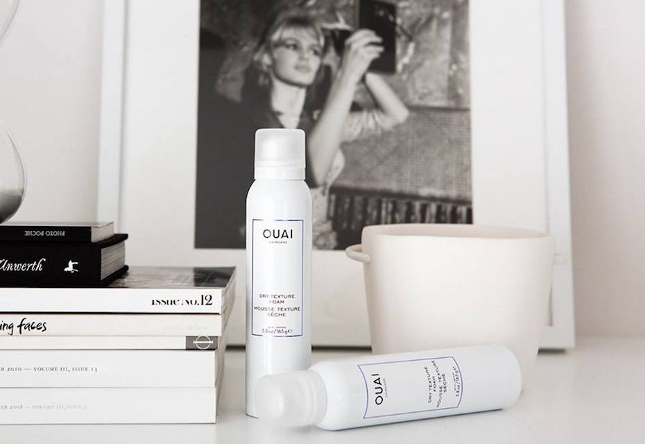 Best beauty buys March 2019: Ouai