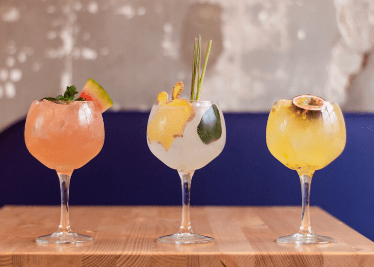 Pull an all-nighter at these boozy bars in the city for after-hours fun