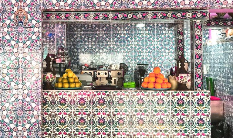 The ultimate guide to Arab Street: Discover Middle Eastern cuisine and snag a Persian rug or two