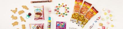 Nostalgic Singapore snacks   Childhood treats we still want to binge on