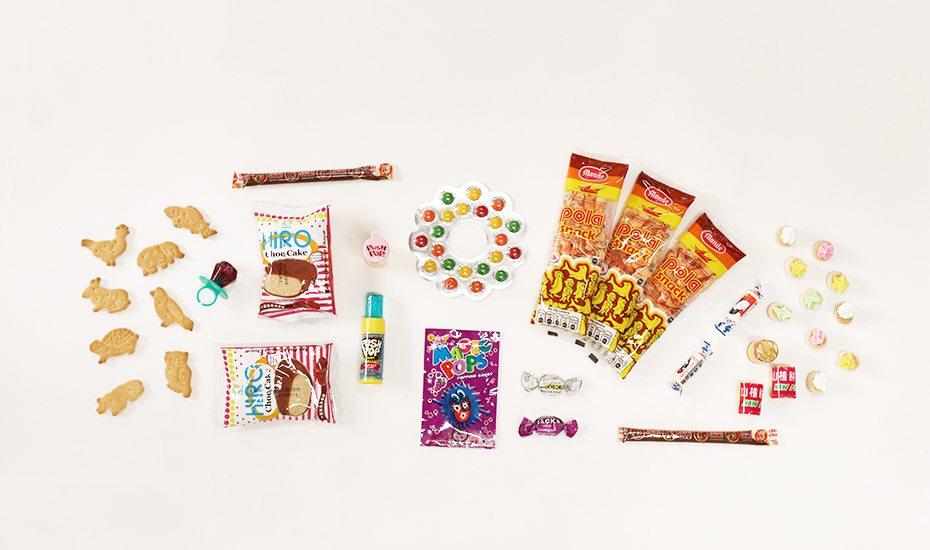 Nostalgic Singapore snacks | Childhood treats we still want to binge on