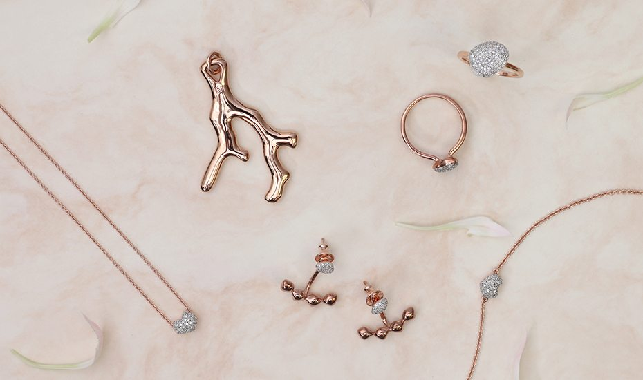 Jewellery stores for precious pieces to everyday gems: bring on the bling