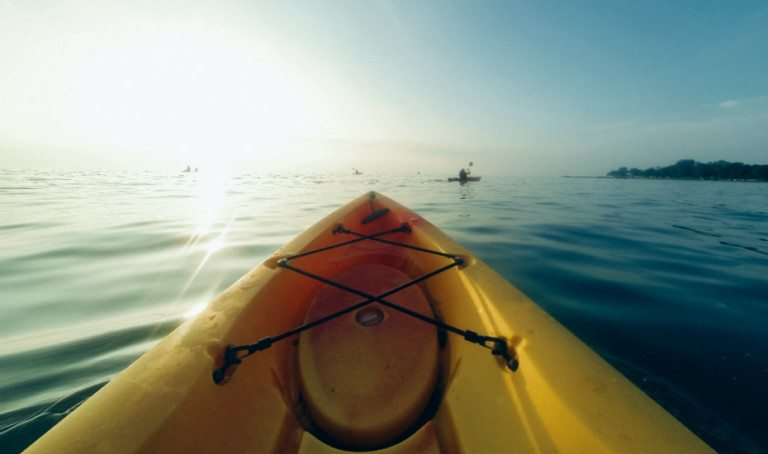 Water sports in Singapore: Get your kayak, wakeboard and surf on