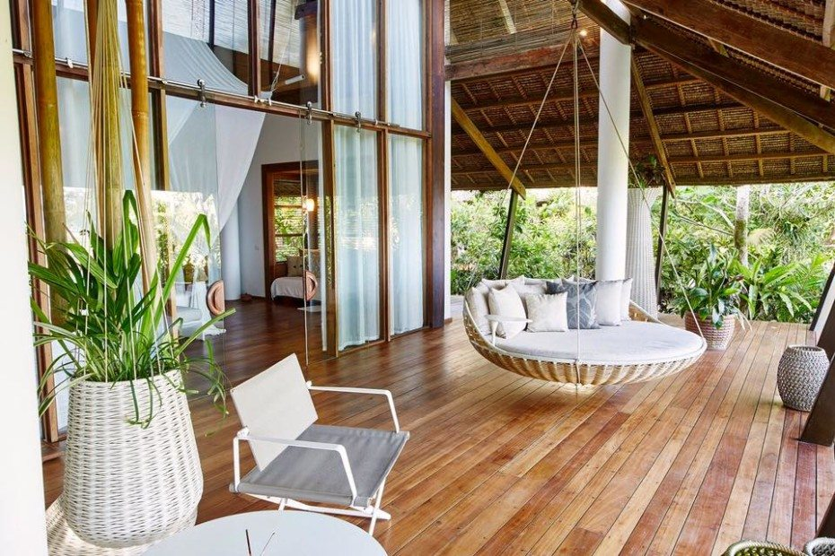 Instagrammable hotels in Southeast Asia: Nay Palad Hideaway