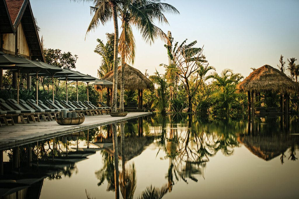 Instagrammable hotels in Southeast Asia: Phum Baitang