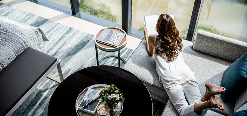 InterContinental Singapore Robertson Quay | Staycation in Singapore | New hotels in Singapore