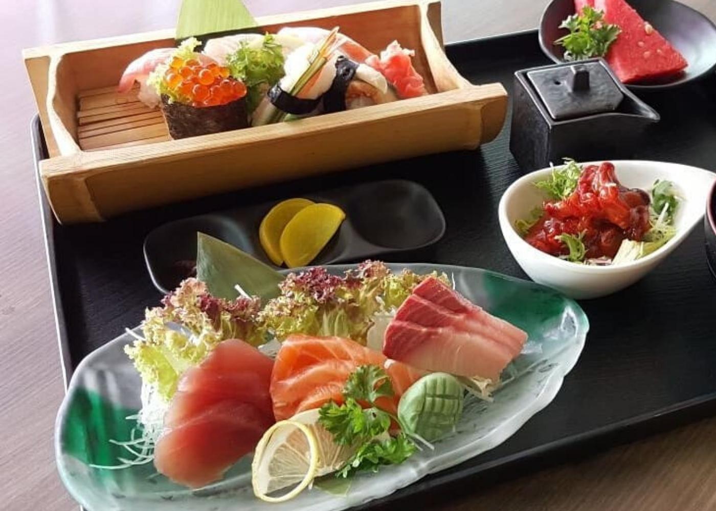 Guide to Bedok: Momoya Japanese Restaurant