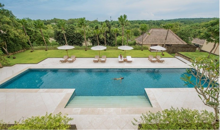 New resorts in Asia: REVĪVŌ Bali