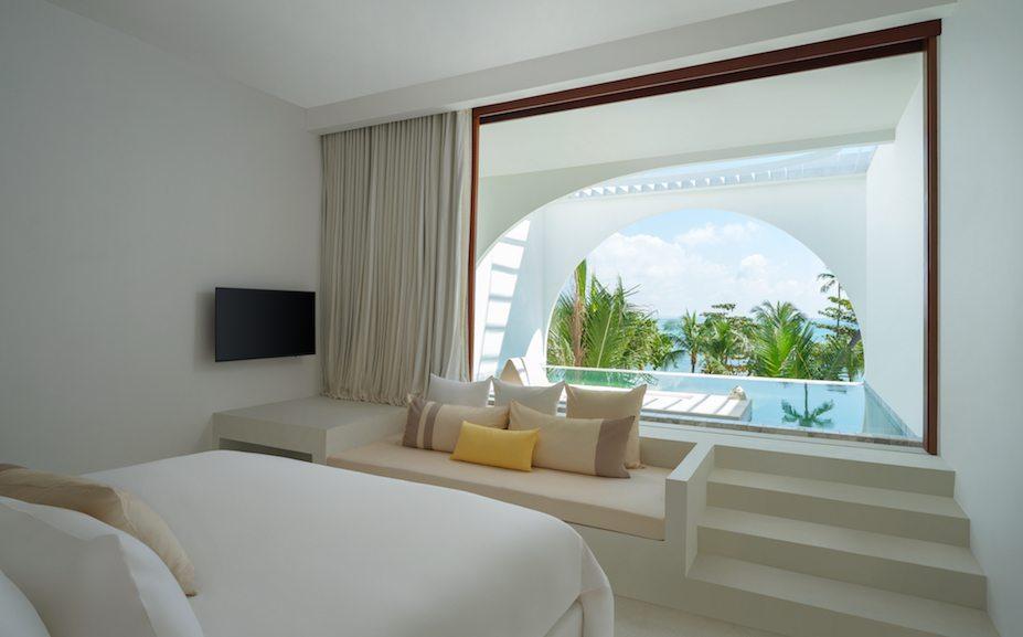 New resorts in Asia: Sala Samui Chaweng Beach Resort