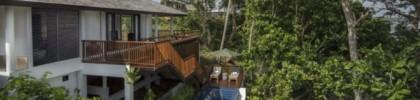 New resorts in Asia: The Residence Bintan
