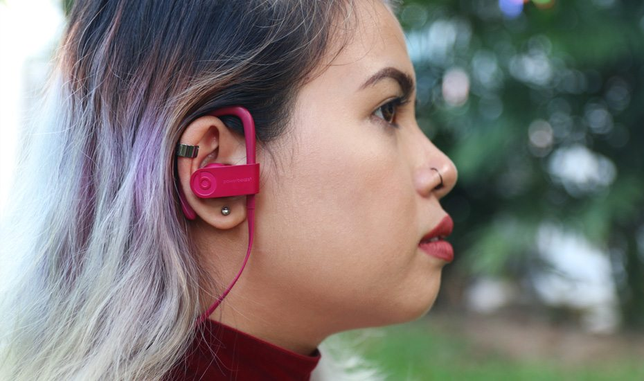 Best wireless earphones and headphones for working out