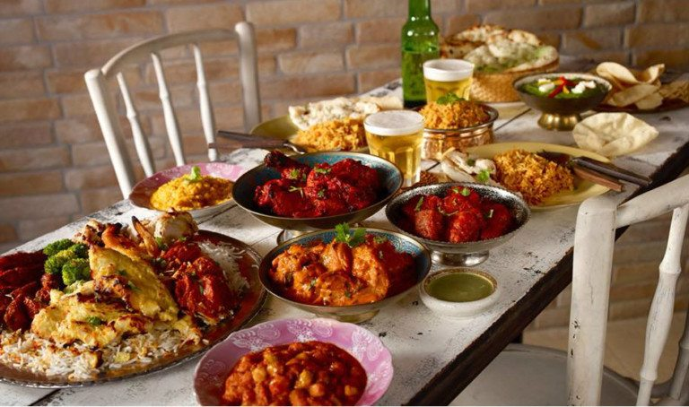 Indian restaurants in Singapore for curry, spice and everything nice