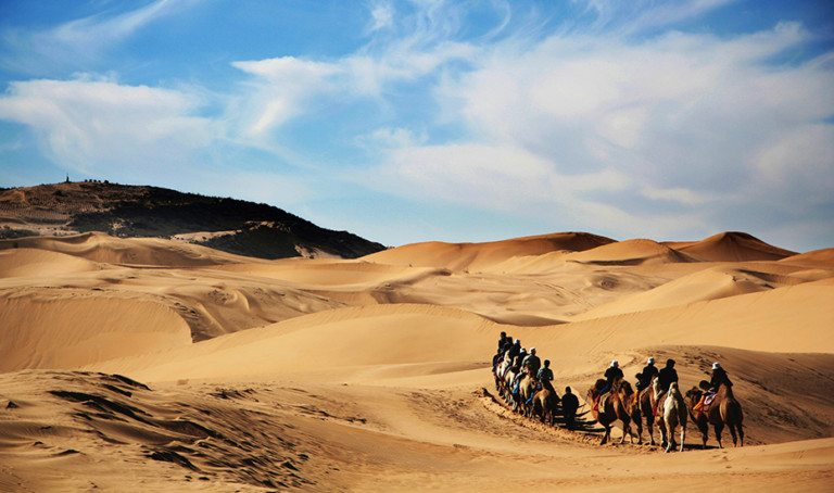 So you think you're a seasoned traveller? Check out these unique destinations