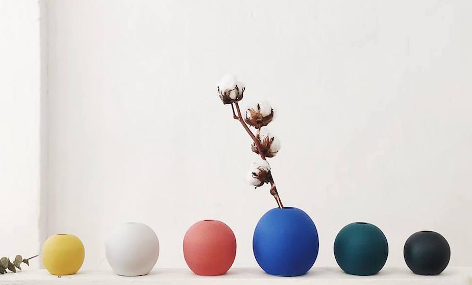 Ohleafsg vases