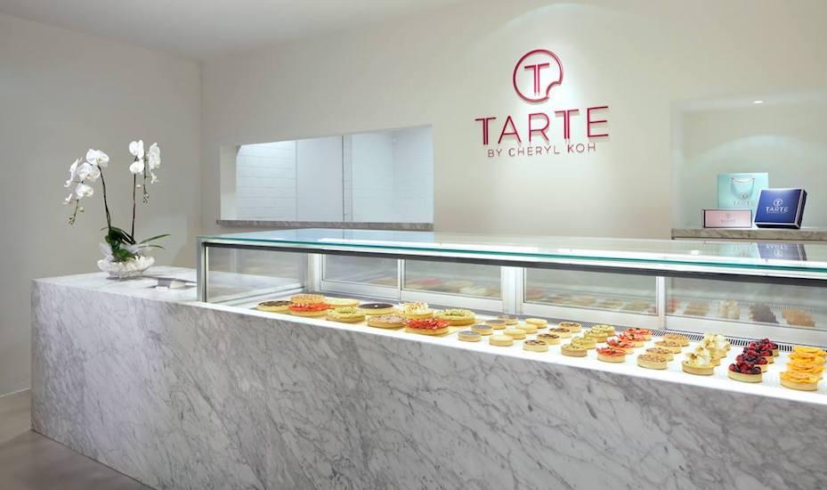 Tarte by Cheryl Koh Honeycombers Singapore