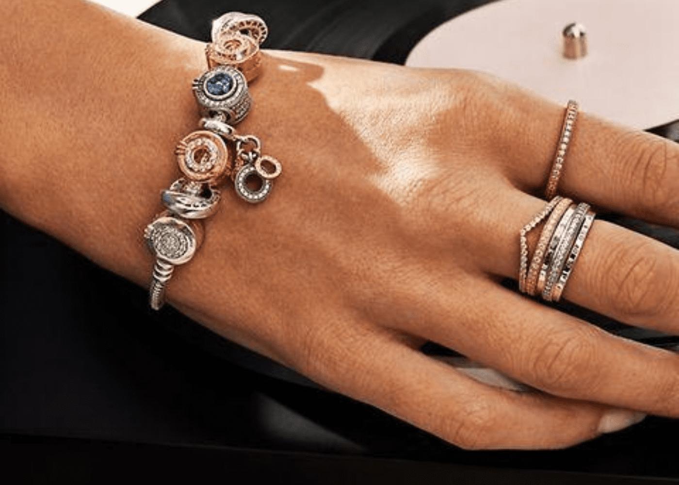 Pandora   Jewellery stores in Singapore
