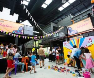 goodman arts centre honeycombers singapore