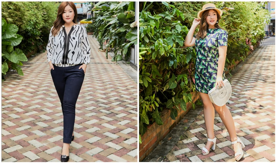 9a639ca72d11 Flaunt your curves with stylish plus-size clothing